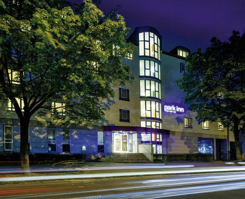Park Inn by Radisson München Frankfurter Ring