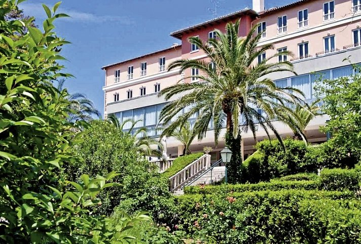 Valamar Collection Imperial Hotel Designed For Adults Rabclevertours