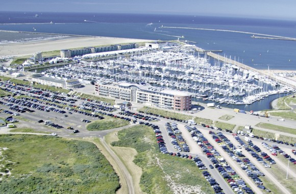 Apollo Hotel IJmuiden seaport beach (ehem. Holiday Inn)