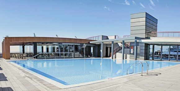 Hotel Four Views Monumental Lido inkl. Wanderpaket