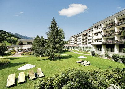 CESTA GRAND Aktivhotel & Spa Bad Gastein