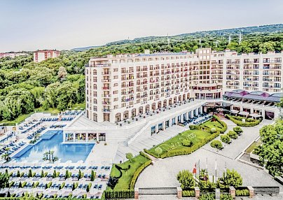 lti Dolce Vita Sunshine Resort Goldstrand