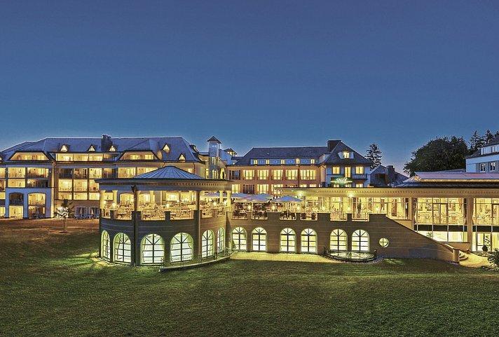 Steigenberger Hotel Der Sonnenhof Bad Worishofenclevertours