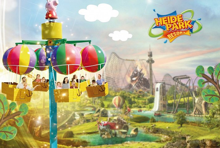 Heide Park Resort & Holiday Camp