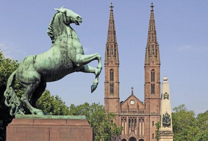 Baustil Wiesbaden