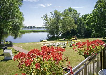 Seehotel Brandenburg an der Havel Beetzsee