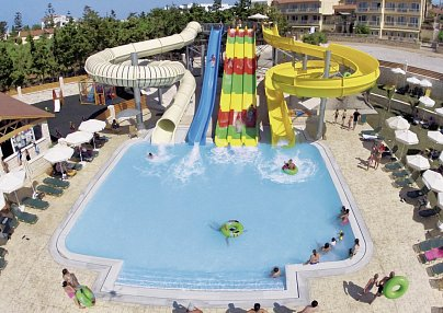 Gouves Waterpark Holiday Resort Gouves
