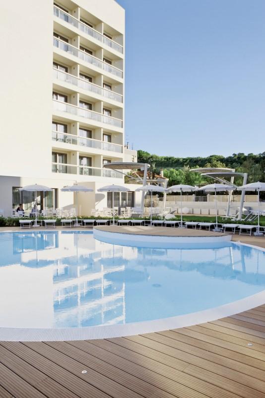 Nautilus Family Hotel » PesaroClevertours