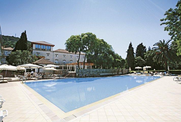 Grandhotel Villa Park Dubrovnikclevertours