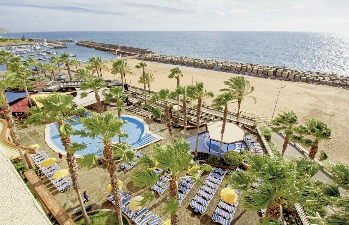 Savoy Calheta Beach » CalhetaClevertours