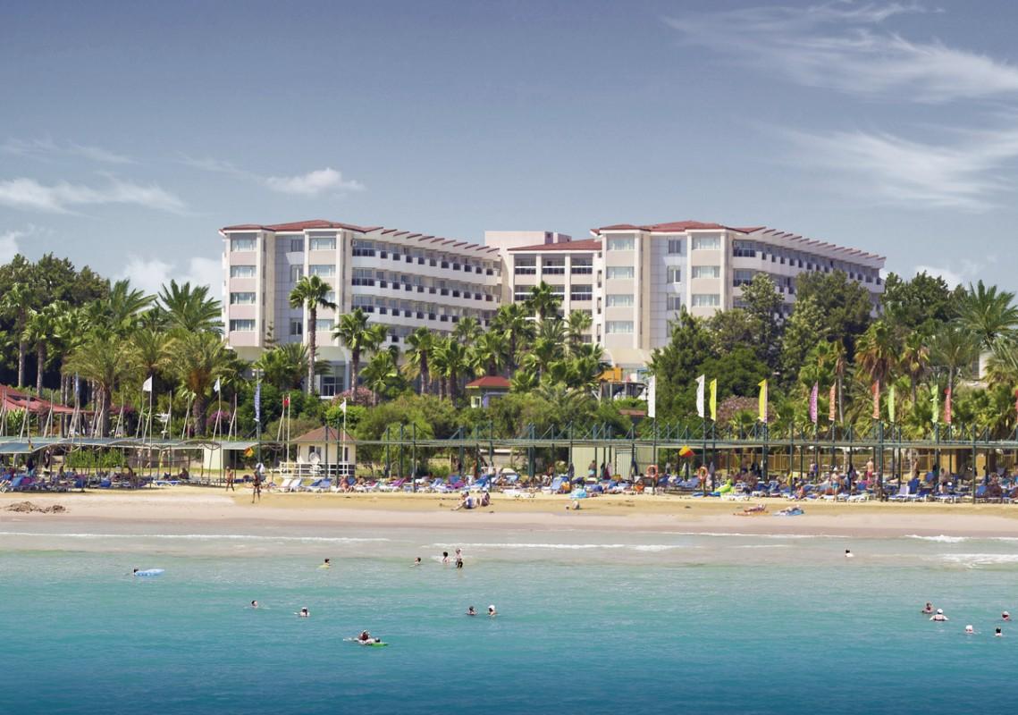 Terrace Beach Resort » SideClevertours